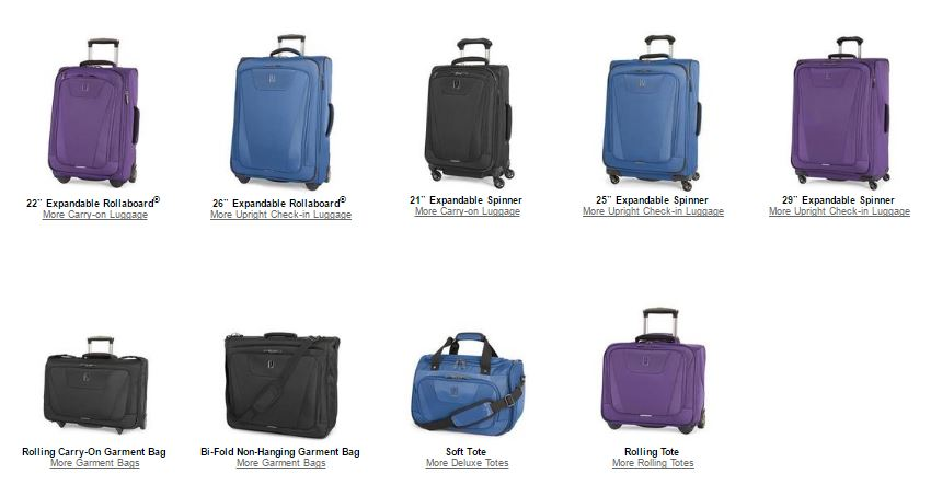 Travelpro Maxlite 4 Review  All Things You Need to Know 4a08bb6b8242a