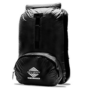 Aqua Quest Himal 20L Lightweight Waterproof Dry Bag Backpack