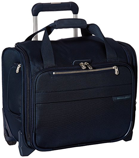Briggs & Riley Baseline Luggage Rolling Cabin Bag