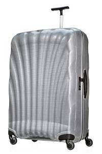 Samsonite Cosmolite FL Suitcase Spinner 86cm 33inch Extra Large Silver