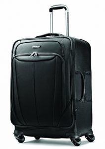 Samsonite Luggage Silhouette Sphere Expandable 25 Inch Spinner