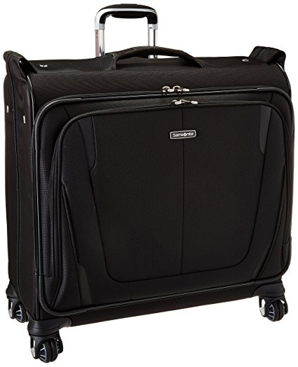 Samsonite Silhouette Sphere 2 Softside Deluxe Voyager Garment Bag