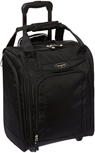 Samsonite Wheeled Underseater large