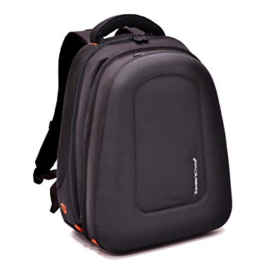 Travelers Choice Compression-Molded Eva Expandable Laptop Backpack Reviewed