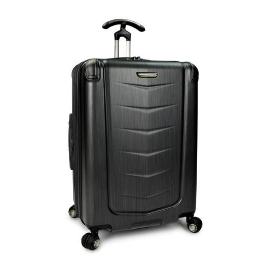 Travelers Choice Silverwood 26 Suitcases