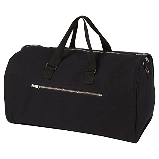 Weekend Bag Company - Duffel +