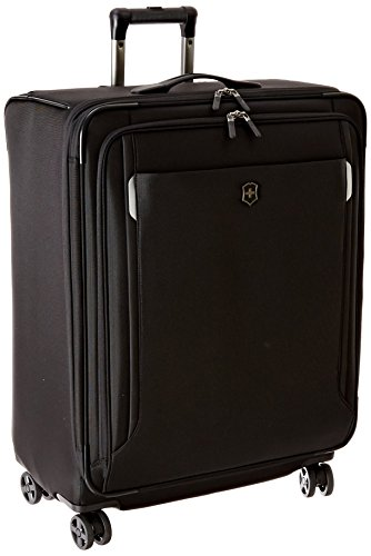 Werks Traveler 5.0 WT 27 Dual-Caster Spinner Suitcase Review