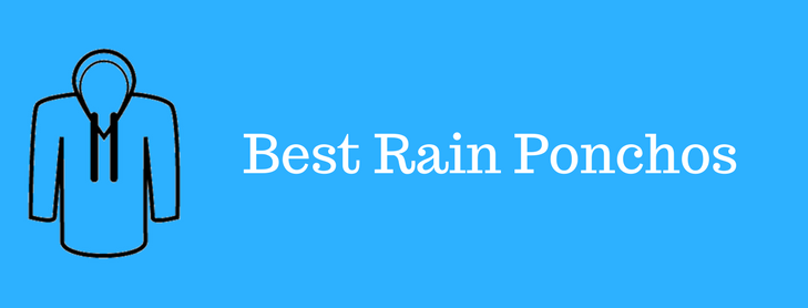 The Best Rain Poncho for Travel You Must Know About