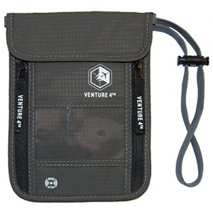 Venture 4th Travel Neck Pouch