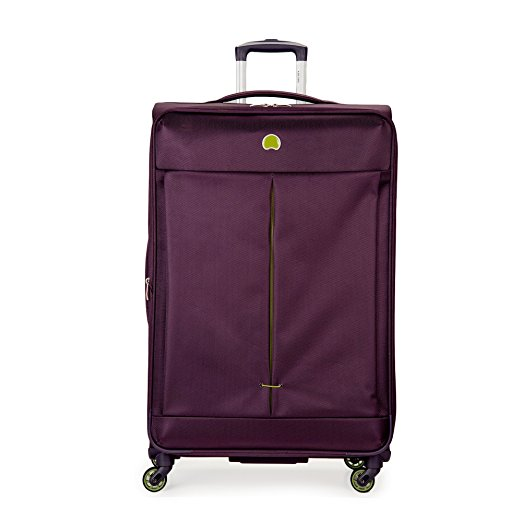 DELSEY Paris Air Adventure 29 Inch Expandable Spinner Luggage