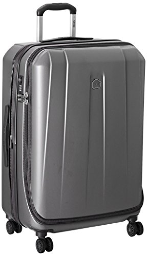 Delsey Luggage Helium Shadow 3.0 Spinner Trolley
