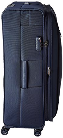 Delsey Luggage Montmartre+ 29 Inch Expandable Spinner Suitcase