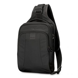 Pacsafe Metrosafe LS150 Anti-Theft Backpack