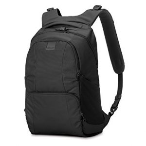Pacsafe Metrosafe LS450 Anti-Theft Backpack