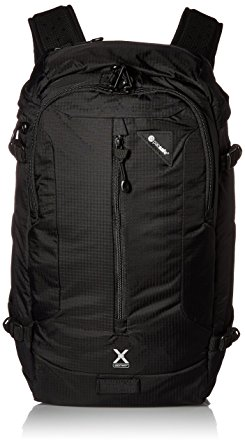 Pacsafe Venturesafe Anti-Theft Adventure Backpack