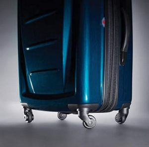 Samsonite Winfield 2 Spinner Wheels