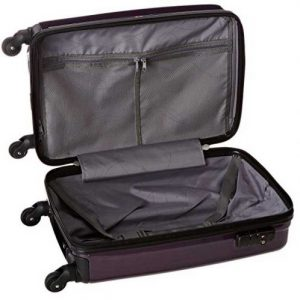 Samsonite Winfield 2 Clamshell Section