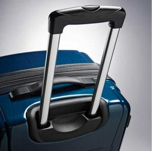 Samsonite Winfield 2 Telescope Handle