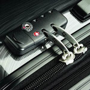 Samsonite Winfield 2 TSA Lock