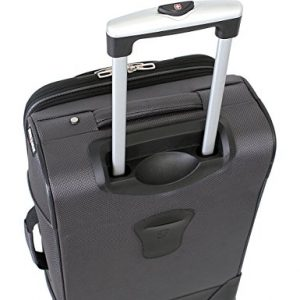 SwissGear 21 CarryOn Handle