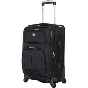 SwissGear Sion 21 CarryOn Luggage