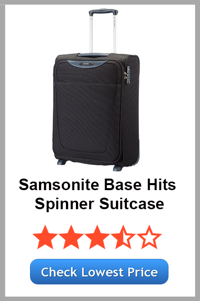 Samsonite-BASE-HITS-Spinner-Suitcase