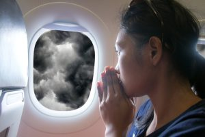Tips to Travel a Long Flight without Smoke
